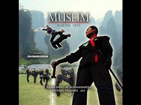 Beladiri Muslim
