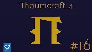 Thaumcraft 4.1 Guide - Ep 15 - Runic Armour