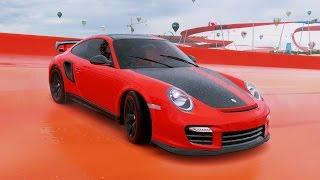 Forza Hot Wheels - Part 7 - Porsche 911 GT2 RS (Rare Forzathon)
