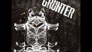 Grunter - Space Weed