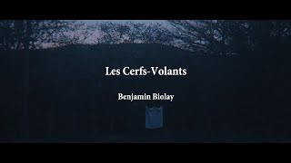 Les Cerfs-Volants - Benjamin Biolay