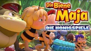 Die Biene Maja: Die Honigspiele | Der neue Trailer