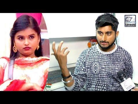 Deepak Thakur INSULTS Urvashi Vani On Being RUDE To Him | Bigg Boss 12