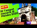 Tempat menarik di Melaka 2020 | 10 Terbaik siang & malam!