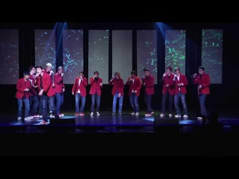 """""""Pillow Talk"""" -The Kingsmen - Fairview High School"""