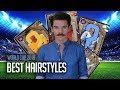 Top 5 World Cup 2018 Hairstyles... and How To Style Them!