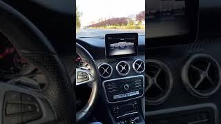 Mercedes Snap Gündüz