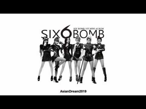 Six Bomb (식스밤) - 너만몰라 (Don't You Know)