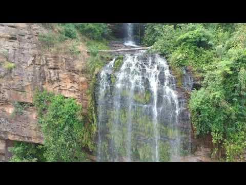 Les beautés naturelles de la Guinée
