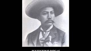 """Juventino Rosas. Polca """"Flores de México"""" (Versión Instrumental)"""
