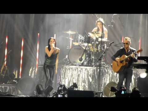 Radio, The Corrs, Belfast, The SSE Arena, 29th Jan 2016