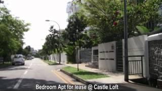 Castle Loft 2 Bedroom Apt @ 133 Lor K Telok Kurau for Rent by Roza Sure Bagus - 945 666 97