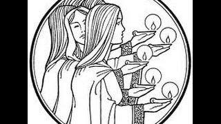 A Parábola das Dez Virgens