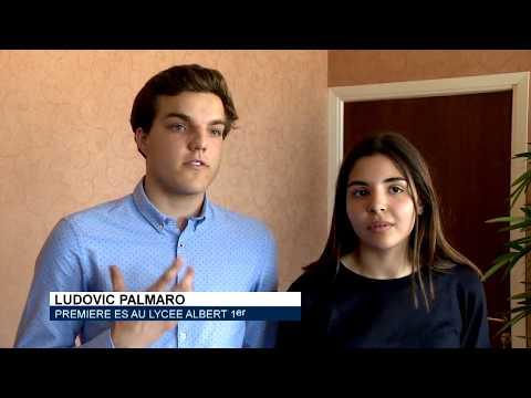 Economie : Le Conseil Economique et Social des Jeunes