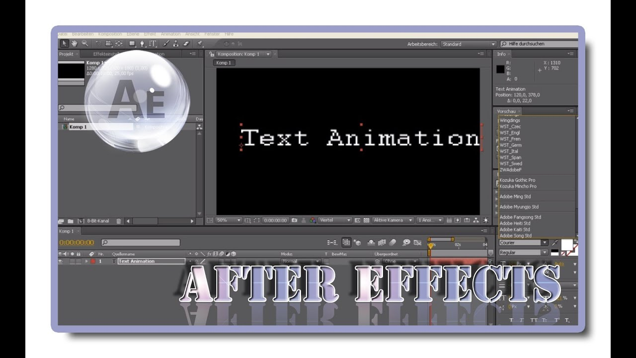 101 Free Templates to Download for After Effects