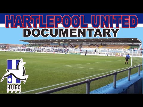 HARTLEPOOL UNITED DOCUMENTARY