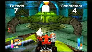 Grudge Warriors - PS1 (2000) Episode 2
