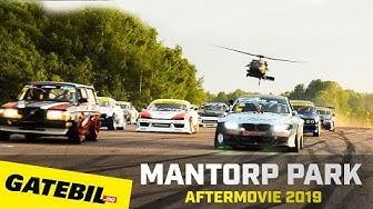 GATEBIL Mantorp Park June 2019   Official Aftermovie