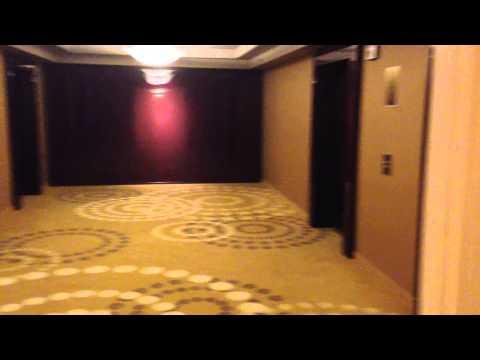 ➜ Hotel Marriott Warszawa ➜ Quick review | Travel2planet