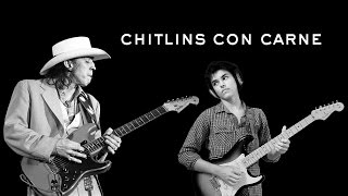 Chitlins Con Carne-Stevie Ray Vaughan/Kenny Burrell-Tom Ibarra Trio