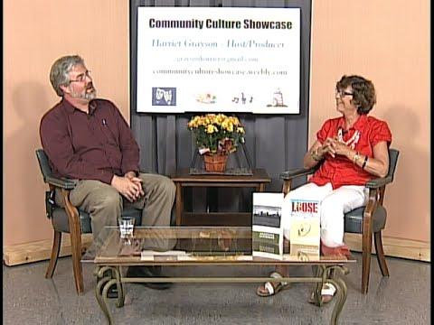Community Culture Showcase: Groton Fall Festival