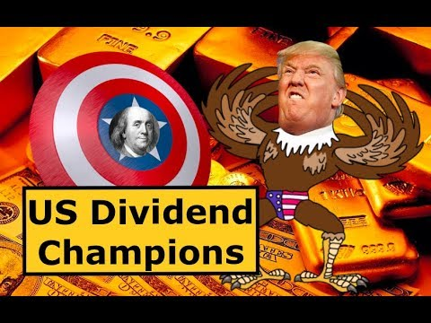 Finding the BEST US Dividend Stocks! | EXTRA #7