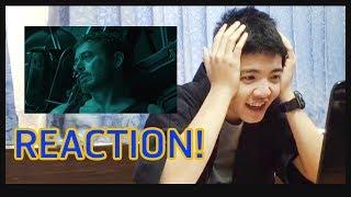 Avengers4 Endgame Trailer [REACTION] #ซืออี้