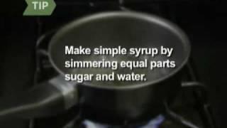 How To Make A Pisco Sour