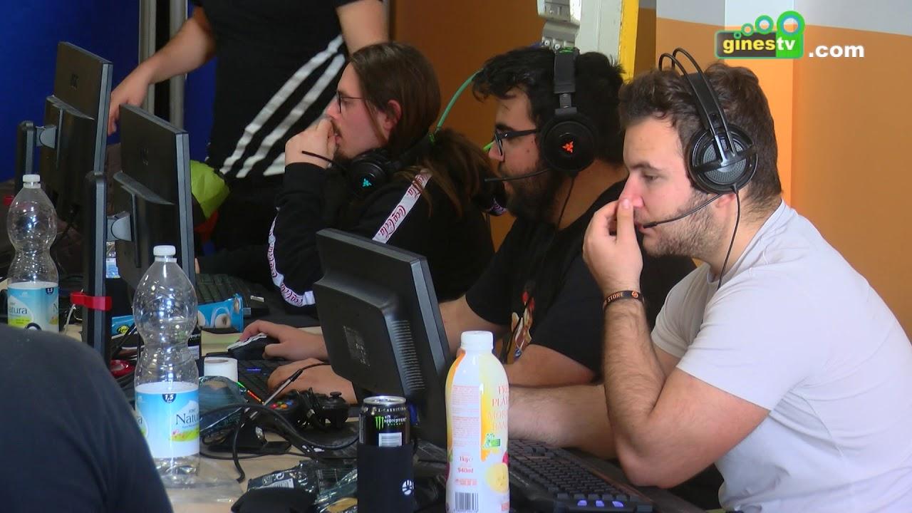 La 'Lan Party AAGOA', un espacio para el encuentro y la convivencia en torno a las nuevas tecnología