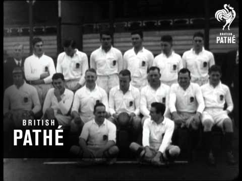 1930's First Thrilling Rugby (1930)