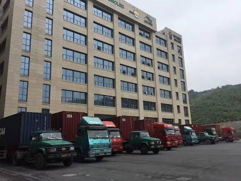 Hangzhou Yuzhong Gaohong Lighting Electrical Equipment Co.,Ltd. In China