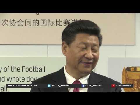 Chinese investors buy AC Milan, raising hope among football fans