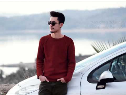 Volkan Yıldır - Ben Sende Tutuklu Kaldım (  Cover )