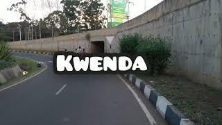 Kwenda Official Dance 😉😉