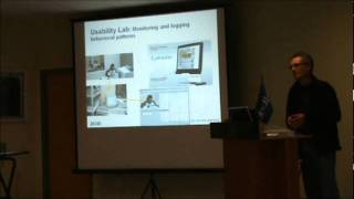 """Introduction to Human-Computer Interaction and Applications "",Prof..N.Avouris"