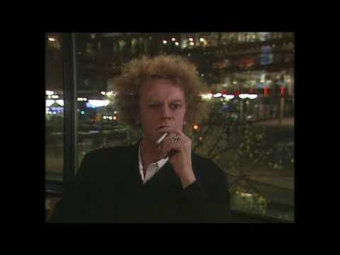 Bruno K. Öijer intervjuad av Eva Beckman i SVT 1999