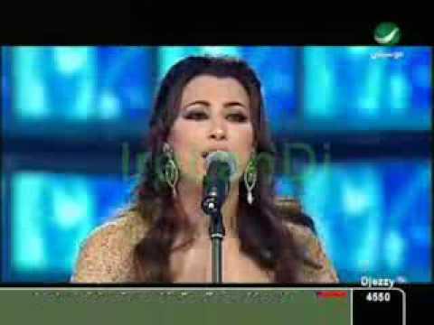 Najwa Karam Cocktail of her Songs