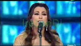 Najwa Karam Cocktail of her Songs