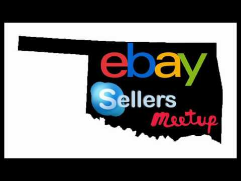 Our 1st Meet Up: Why I Decided to Sell on Ebay