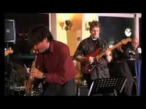Thijs van Otterloo Kwintet 2005 - Miles Away