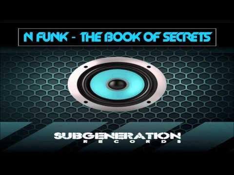 N Funk - The Book Of Secrets