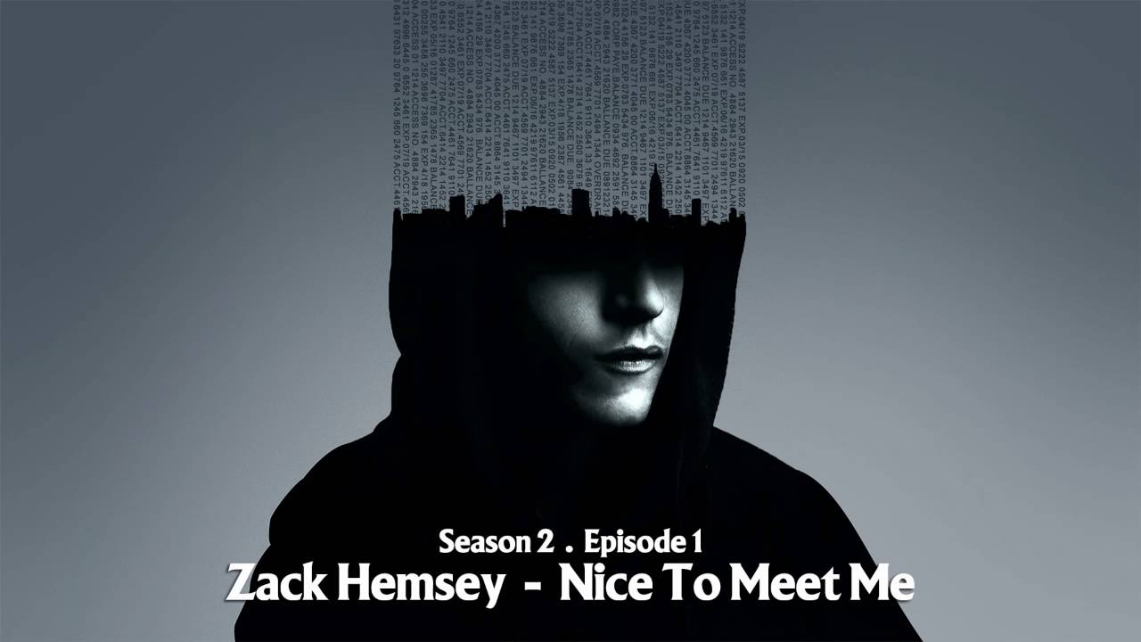 nice to meet me zack hemsey inception