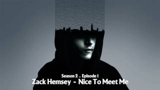 Mr. Robot | Zack Hemsey - Nice To Meet Me
