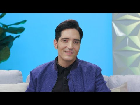 'AntMan and the Wasp' Actor David Dastmalchian Says He Can See Himself Laughing in the !