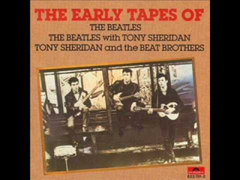Tony Sheridan With the Beat Brothers
