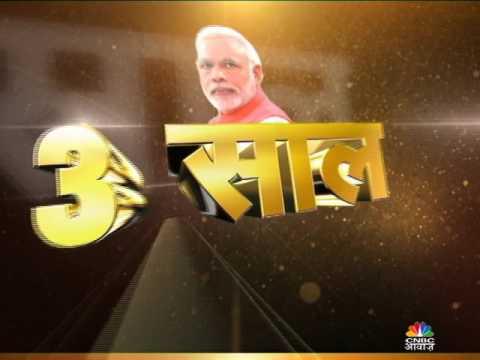 Sakshatkar | Exclusive Interview of Rail Minister Suresh Prabhu