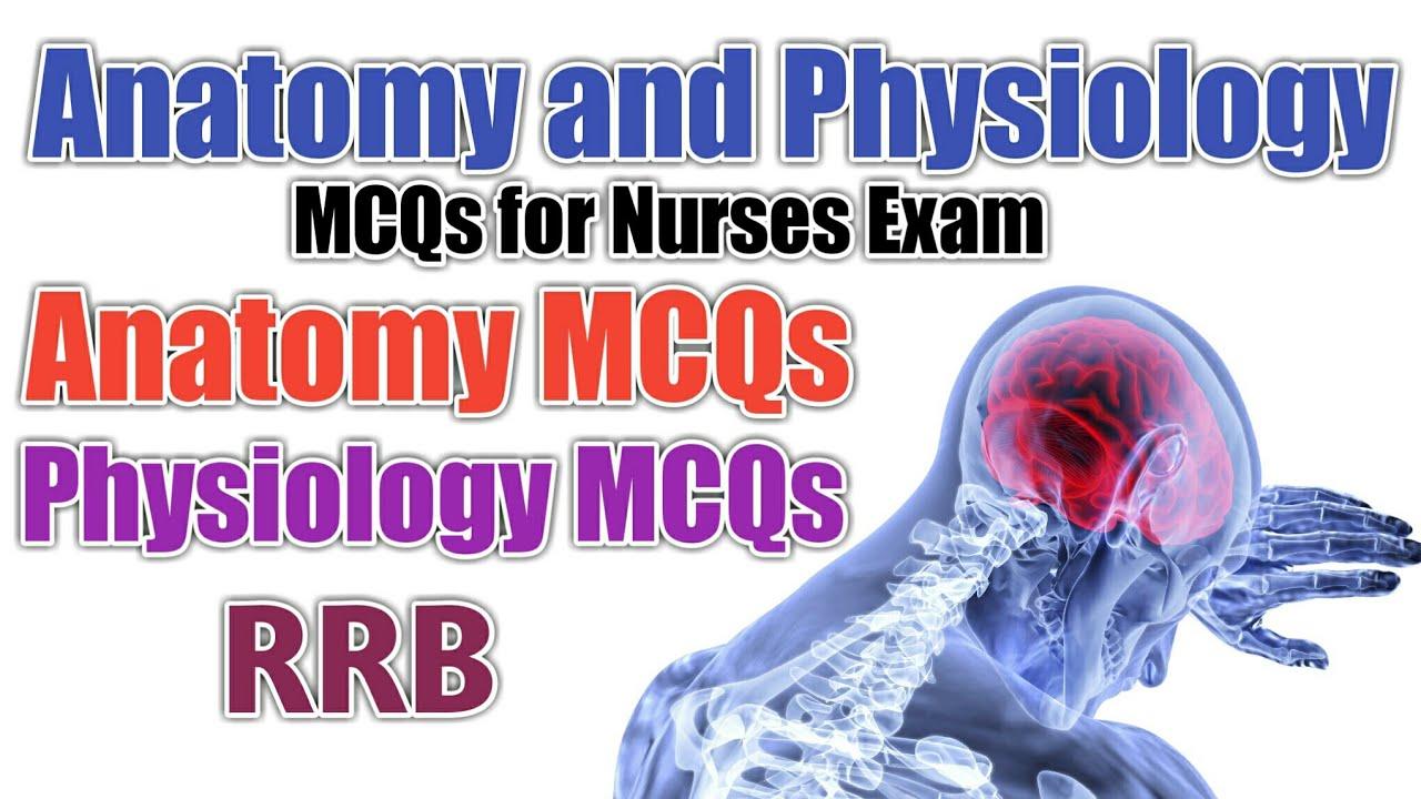 NIMHANS / AIIMS / Anatomy and physiology / Anatomy mcq / Physiology mcq