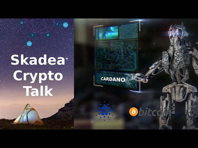 Transparente Supplychain dank Blockchain: Alles nur Marketing? Welche Rolle nimmt Cardano ein?