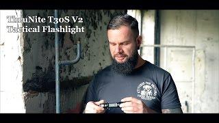 ThruNite T30S V2 taktische Taschenlampe (860 Lumen)