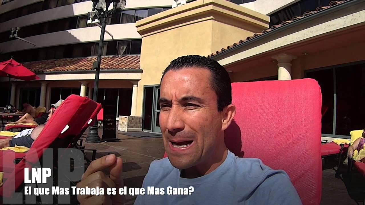293 El que Mas Trabaja es el que Mas Gana? por Luis R Landeros